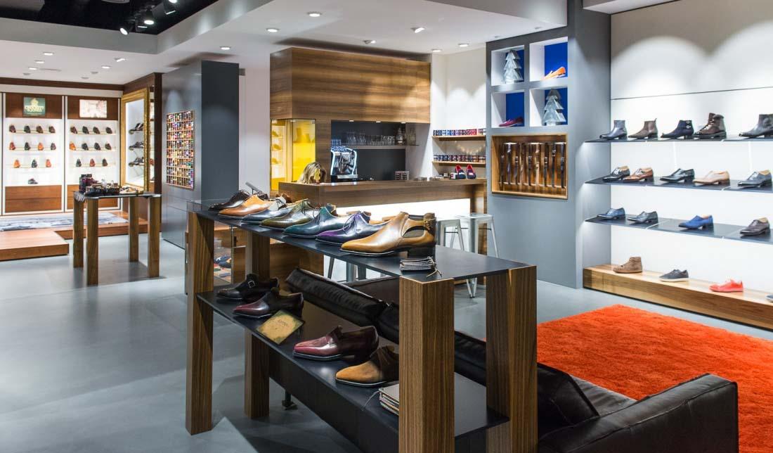 Brogue | Chaussures | Genève | Magma Vision d'Espace & Design