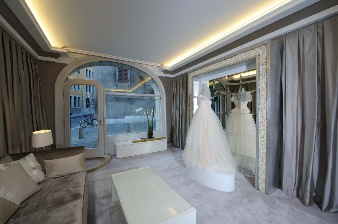 Wilton | Robes de mariés | Genève | Espace Concept Architecture d'Intérieur & Décoration