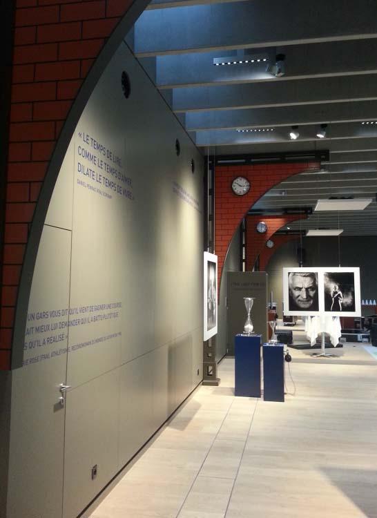 Musée Olympique | Lausanne
