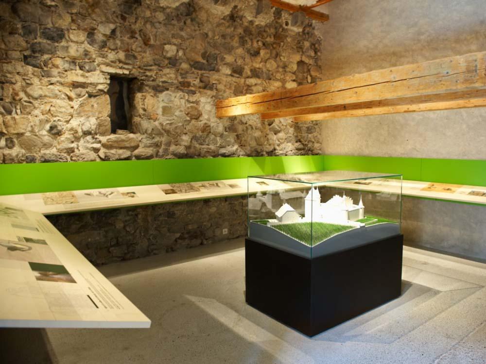 Musée de la Vigne et du Vin | Château d'Aigle | Museum Développement MCDO Sàrl