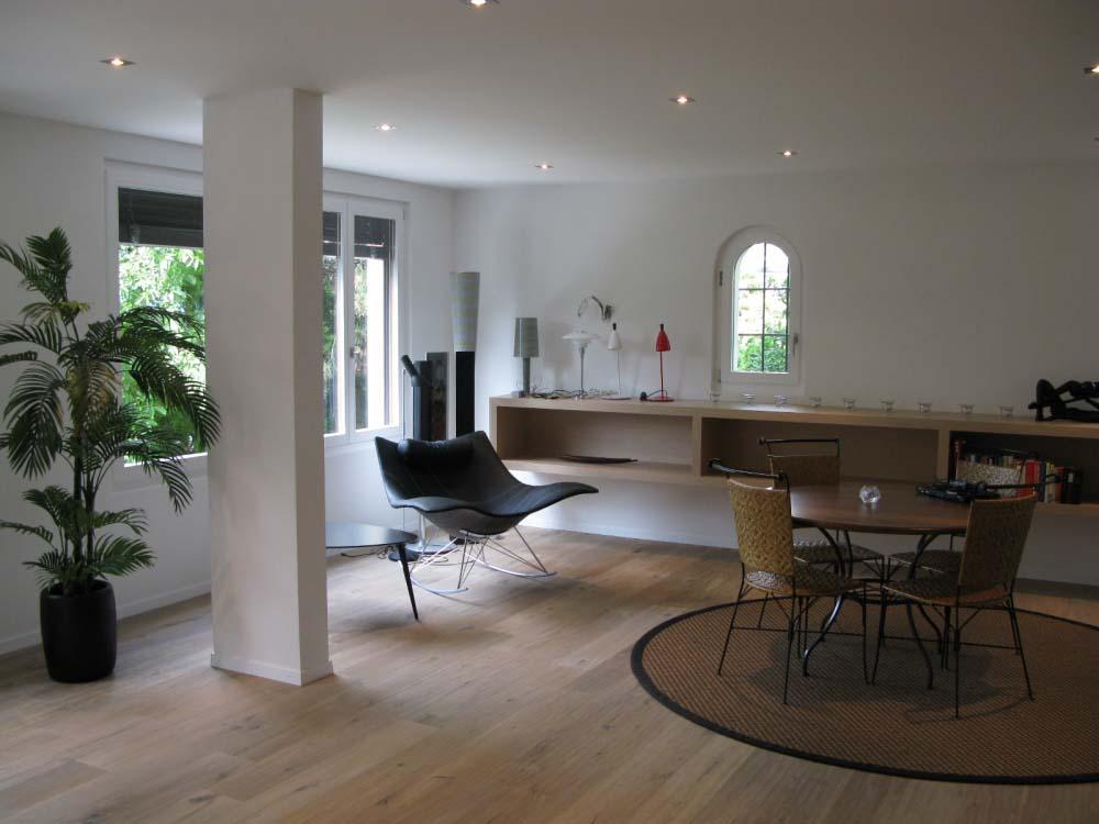 Villa | privé | ARCHI-DT