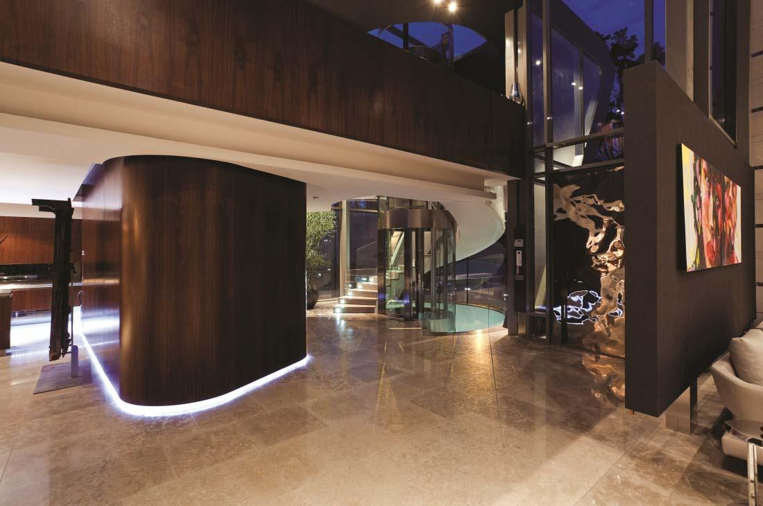 Villa | privé | Genève | SAOTA Architecture and design