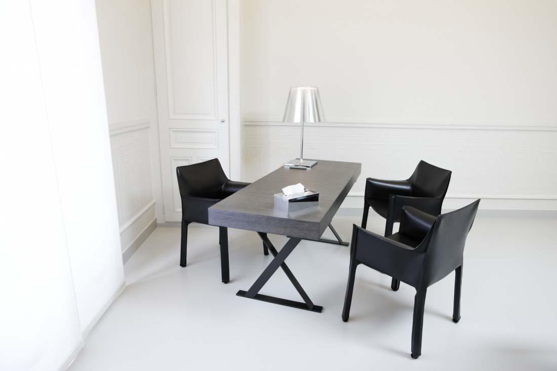 Clinique Imaderm | Genève | Patrice Reynaud Architectes Associés SA